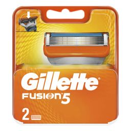 Gillette Fusion Сменные кассеты