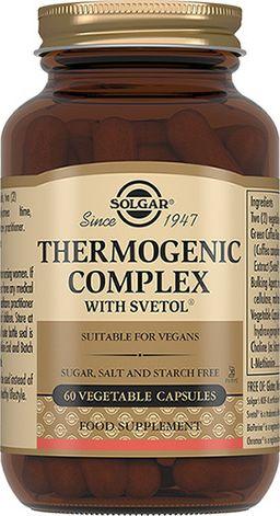 Solgar Термогенный комплекс