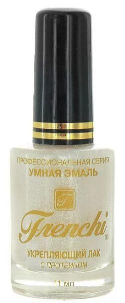 Умная эмаль Укрепитель ногтей Морозный узор, № 106, 11 мл, 1 шт.