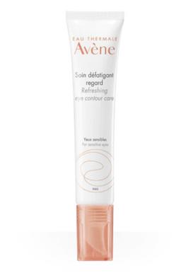 Avene возрождающий уход для контура глаз, крем для контура глаз, 15 мл, 1 шт.