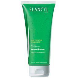 Elancyl гель для душа тонизирующий, 200 мл, 1шт.