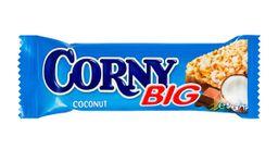 Corny Big Батончик мюсли кокос с шоколадом, 50 г, батончик, 1 шт.