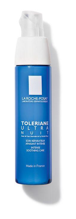 La Roche-Posay Toleriane Ultra Nuit ночной уход, крем для лица, для кожи, склонной к аллергии, 40 мл, 1 шт.