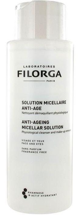 Filorga Anti-ageing Мицелярный раствор, 400 мл, 1шт.