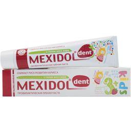 Mexidol dent Kids Зубная паста