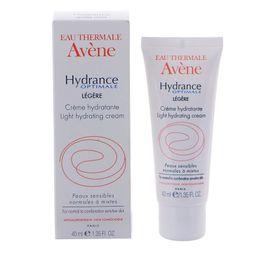 Avene Hydrance Optimale Legere крем увлажняющий для нормальной и комбинированной кожи, крем для лица, 40 мл, 1шт.