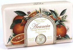 Fiori Dea Мыло туалетное Апельсин, мыло, 250 г, 1 шт.