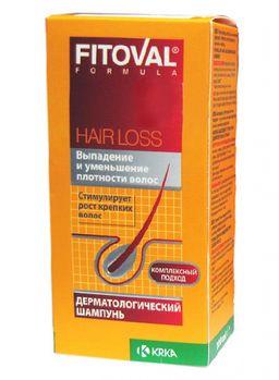 Фитовал против выпадения волос