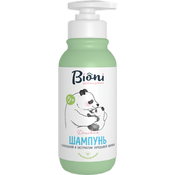 Bioni Шампунь для младенцев, шампунь, 250 мл, 1шт.