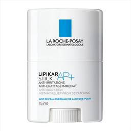 La Roche-Posay Lipikar AP+ стик, стик, 15 мл, 1 шт.