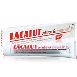 Lacalut White&Repair зубная паста, паста зубная, 50 мл, 1 шт.