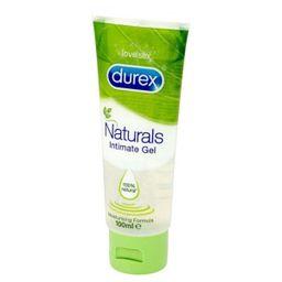 Гель-смазка для интимного применения Durex Naturals