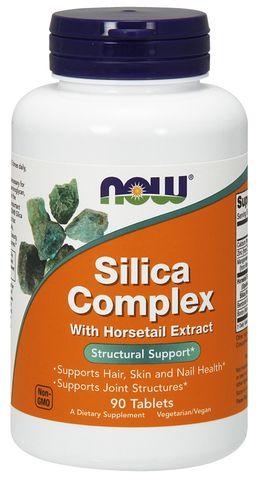 NOW Silica Complex