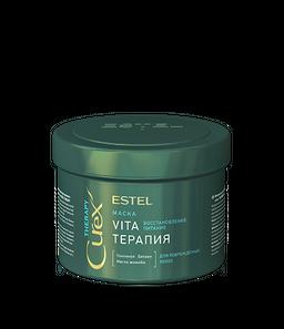 Estel Curex Therapy маска для поврежденных волос Vita-терапия