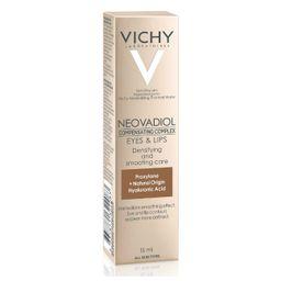 Vichy Neovadiol крем-уход для контура глаз и губ, крем для контура глаз, 15 мл, 1 шт.