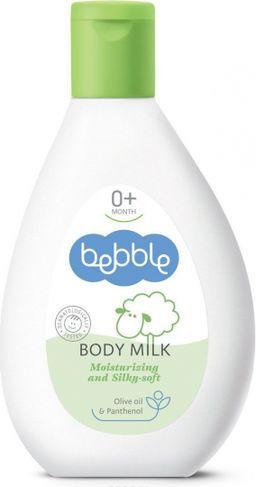 Bebble Молочко для тела детское