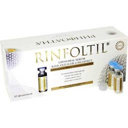 Rinfoltil Сыворотка при любом типе выпадения волос, сыворотка, 30 шт.