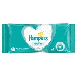Pampers Sensitive Салфетки влажные детские