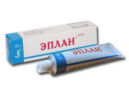 Эплан, крем, 30 г, 1 шт.