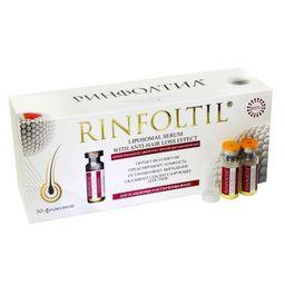 Rinfoltil Сыворотка для ослабленных и истонченных волос
