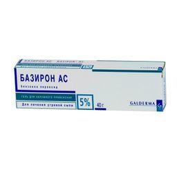 Базирон АС