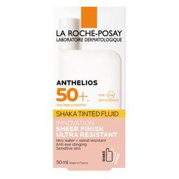 La Roche-Posay Anthelios Shaka флюид тонирующий SPF50+, 50 мл, 1 шт.