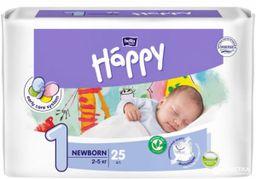 Bella Baby Happy Newborn Подгузники детские