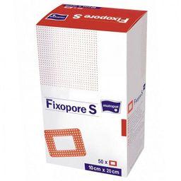 Matopat Fixopore S повязка с впитывающей прокладкой