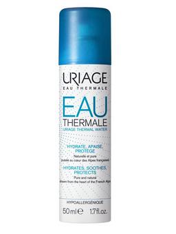 Uriage Термальная вода, спрей, 50 мл, 1 шт.