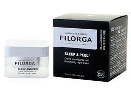 Filorga Sleep and peel Крем ночной разглаживающий, 50 мл, 1шт.