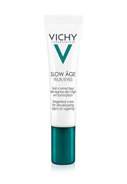 Vichy Slow Age уход за кожей вокруг глаз, крем для контура глаз, 15 мл, 1 шт.