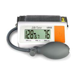 Прибор для измерения артериального давления и частоты пульса цифровой LD22