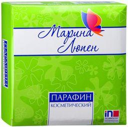Парафин косметический Марина Люпен, субстанция-пластинки, 250 г, 1 шт.