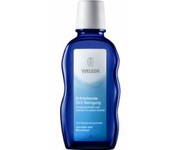 Weleda Средство очищающее освежающее 2 в 1 для нормальной и смешанной кожи, жидкость для наружного применения, 100 мл, 1 шт.