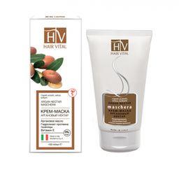 Hair Vital Крем-маска для волос Аргановый нектар