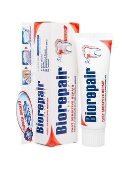 Biorepair Зубная паста для чувствительных зубов