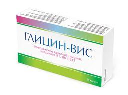 Глицин-Вис