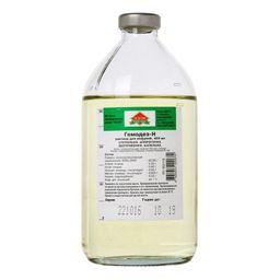 Гемодез-Н, раствор для инфузий, 400 мл, 1 шт.