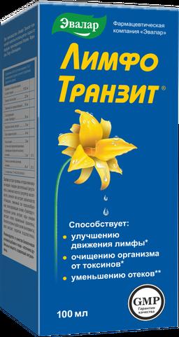 ЛимфоТранзит