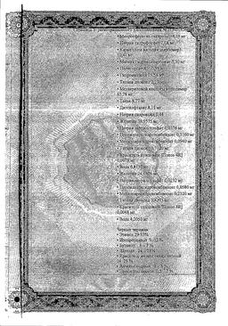 Ланцид сертификат