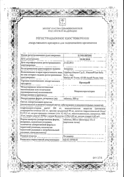 Провера сертификат