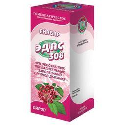 Эдас-308 Анабар, сироп, 100 мл, 1 шт.