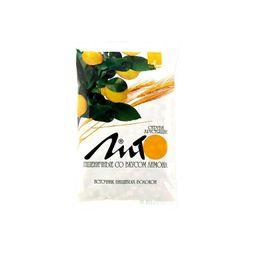 Лито отруби пшеничные хрустящие, гранулы, с лимоном, 200 г, 1 шт.