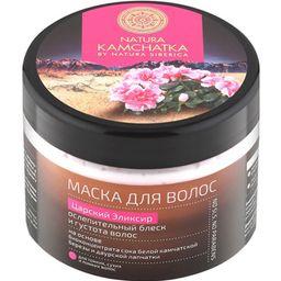 Natura Kamchatka Маска для волос Царский эликсир