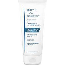 Ducray Kertyol PSO шампунь уменьшающий шелушение кожи головы, шампунь, 125 мл, 1 шт.
