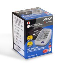 Тонометр автоматический OMRON М3 Expert