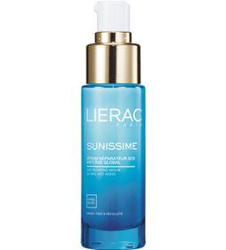 Lierac Sunissime SOS сыворотка восстанавливающая, сыворотка, 30 мл, 1 шт.