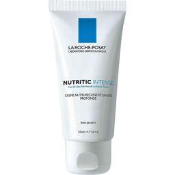 La Roche-Posay Nutritic Intense крем, крем для лица, для сухой чувствительной кожи, 50 мл, 1 шт.