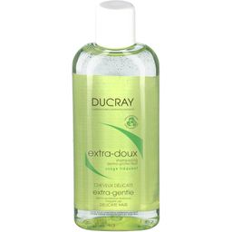 Ducray Extra-Doux шампунь защитный для частого применения