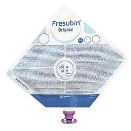 Фрезубин оригинал, смесь жидкая, 500 мл, 1 шт.